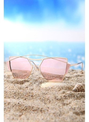 Güneş Gözlüğü-Di Caprio